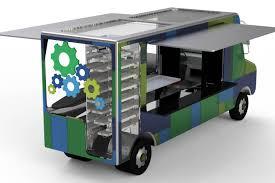 produsen food truck