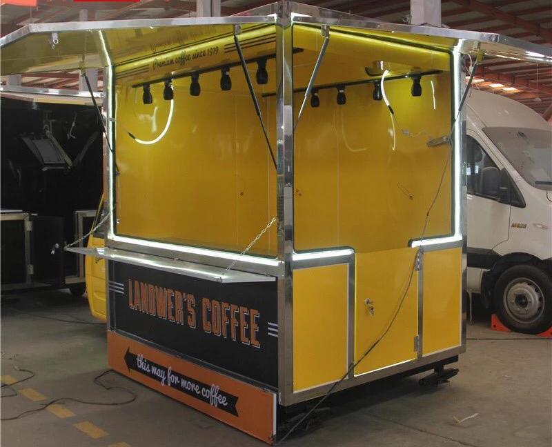 food cart 3 roda